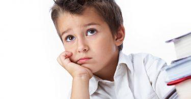 Как определить характер у ребенка