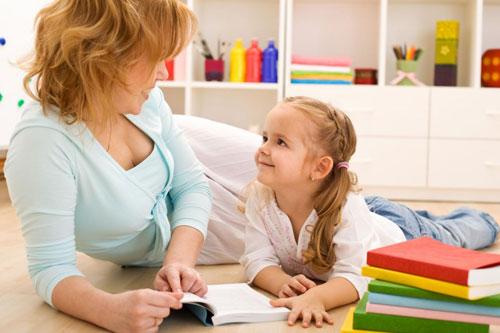 послушание родителям