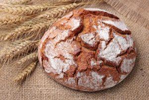 Бездрожжевой хлеб, хлеб на закваске