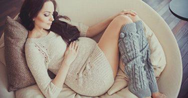 Эмоциональный настрой беременной