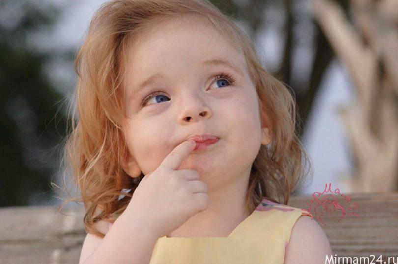 40 ярких вопросов ребенку, узнайте, чем живет ваше дитя