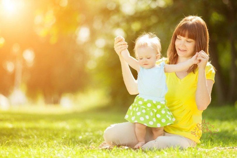 Волшебные фразы в общении с ребенком