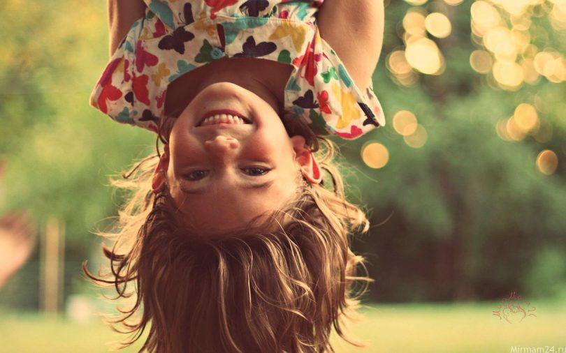 Действительно ли, дети - это смысл всей жизни???