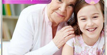 Влияние бабушки на воспитание ребенка